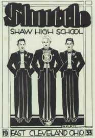 buy high school yearbooks shaw high school yearbook archives east cleveland library