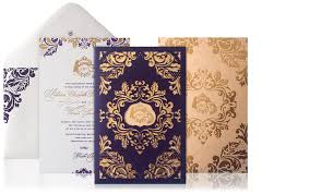 indian wedding invitations nyc luxury wedding invitations for elegance registaz