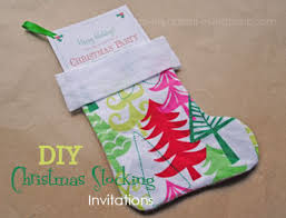 do it yourself invitations christmas invitation wording ideas miss lassy