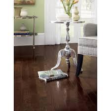 mocha oak smooth solid hardwood 3 4in x 3in 942700518