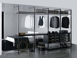 Man Home Decor Bedroom Awesome Walk In Closet Ideas For Man Bedroom Cool