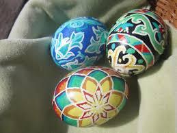 ukrainian egg ukrainian easter eggs decorating kit pysanky kid s egg dying