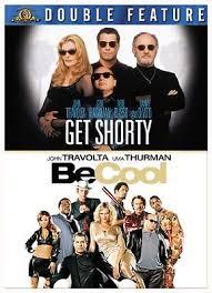 nice get shorty be cool john travolta dvd 2 disc set brand