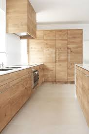 plan table de cuisine meubles de cuisine en chêne tri pli à nœuds plan quartz blanco
