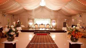 shaadi decorations 6 stunning stage décor ideas for weddings concept one studios