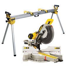 dewalt chop saw table dewalt mitre saws ebay