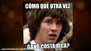 Costa Rica Meme - memes de la victoria de costa rica vs italia mundial brasil 2014