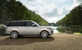 land rover hse 2016 2016 land rover range rover gets new diesel option more tech