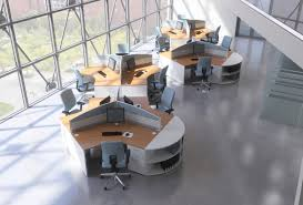 Uk Office Desks by Sven Christiansen Office Furnuiture For Your Open Office Space