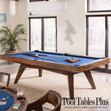 room needed for pool table other games played on a pool table