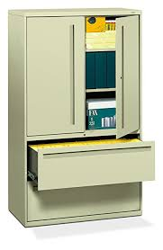 hon 2 drawer file cabinet putty amazon com hon 2 drawer with 3 shelves office filing cabinet