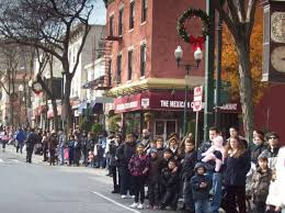 volunteers needed for new rochelle thanksgiving parade new