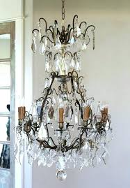 Chandelier Wall Sconce Beaded Wall Sconce Antique Reproduction Crystal Beaded Wall Sconce