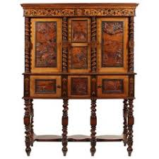 inlay cabinets 295 for sale at 1stdibs