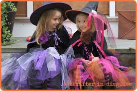 halloween witch costumes ideas a thrifter in disguise long u0026 lovely diy tutus