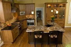 cozy and chic small kitchen designs with islands small kitchen