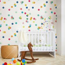 wall paper confetti