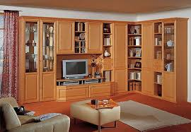 wooden interior design house with wooden interior