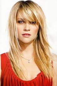 reese witherspoon medium length hairstyles straight long reese
