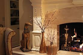 Lighted Branches Battery Operated Lighted Branches Wedding Furniture Decor Trend