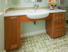 Universal Design Bathrooms Berkeley Traditional Universal Design Bathroom Traditional