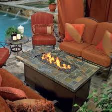 How To Build A Propane Fire Pit Propane Fire Pit Table Home Design By Fuller