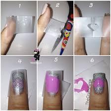18 step by step valentines nail art tutorials