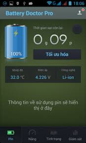 battery doctor pro apk doctor battery saver pro 1 0 apk for android aptoide