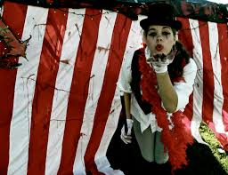 ringmaster halloween welcome to the circus halloween 2011 making halloween