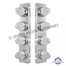 peterbilt air cleaner lights united pacific industries commercial truck division