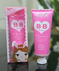 cathy doll bb cream with spf59 pa bb cream that includes bass