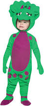Toddler Dinosaur Costume Toddler Baby Bop Costume Baby Bop Costumes Brandsonsale Com