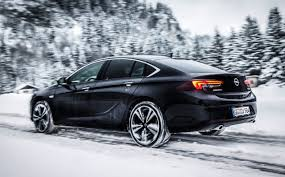 2018 opel insignia wagon awd 2018 holden commodore insignia grand sport revealed