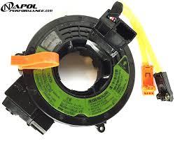 lexus es330 tires recommended amazon com toyota 4runner wheel clock spring fj cruiser land