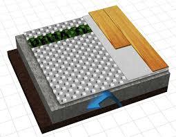 best flooring for basement family room optimizing home decor