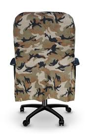 Office Chair Covers Pink Camo Desk Chair Best Home Furniture Decoration