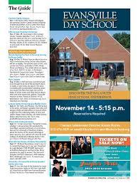 Barnes And Noble Evansville Evansville Living September October 2013 By Evansville Living