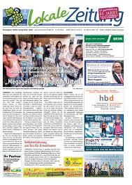 K Hen Ausstellungsst Ke Lokale Zeitung Laubenheim Vg Bodenheim September 2016 By David