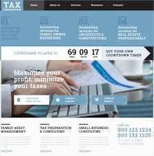 28 amazing accountant website themes u0026 templates free u0026 premium