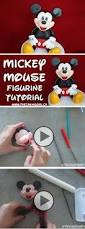 210 Best Mickey Minnie Mouse Cake Images On Pinterest Minnie
