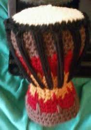 drum knitting pattern x8 drums djembe drum necklace drums and products