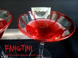 castellon u0027s kitchen fangtini blood orange martini