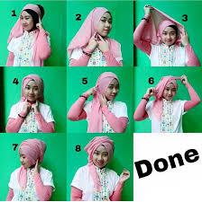 tutorial jilbab segi 4 untuk kebaya cara memakai jilbab pesta untuk kebaya tetep cantik