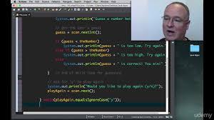 tutorial java play java tutorial 15 add a play again loop youtube