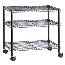 Flat Dolly Home Depot by Snap Loc 1 500 Lb Capacity Panel Cart Dolly In Black Sl1500pc4b