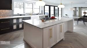 black white kitchen light grey kitchen with dark grey island cabinets omega