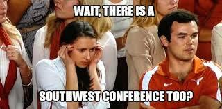 Texas Longhorn Memes - sec s best college football memes