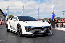 volkswagen sports car volkswagen golf gte sport concept autos ca