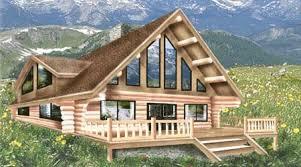 log home floorplans custom log cabin plans diy asheville timber home eplans ranch