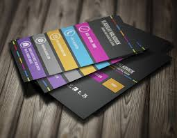 personal business card templates free personal business card